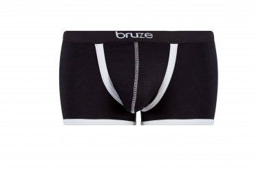 bruze Hipster - sporty - Extended Fit - black