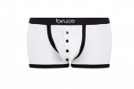 bruze Hipster - core - Extended Fit - white