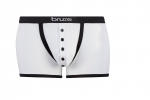 bruze Retropant - core - Extended Fit - white